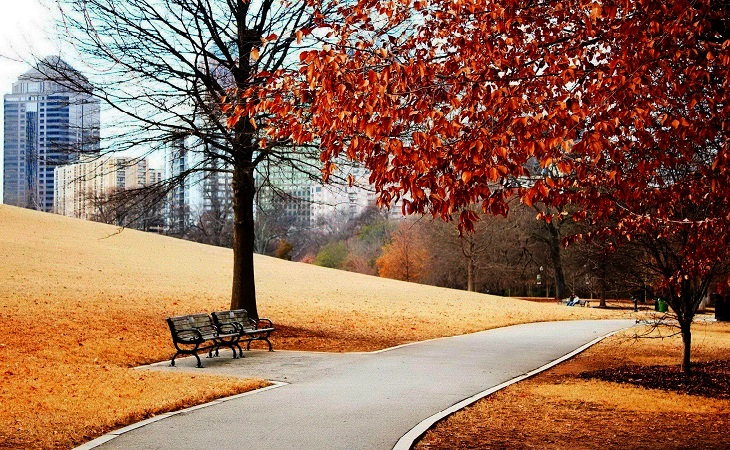 Separation Is No Walk In The Park